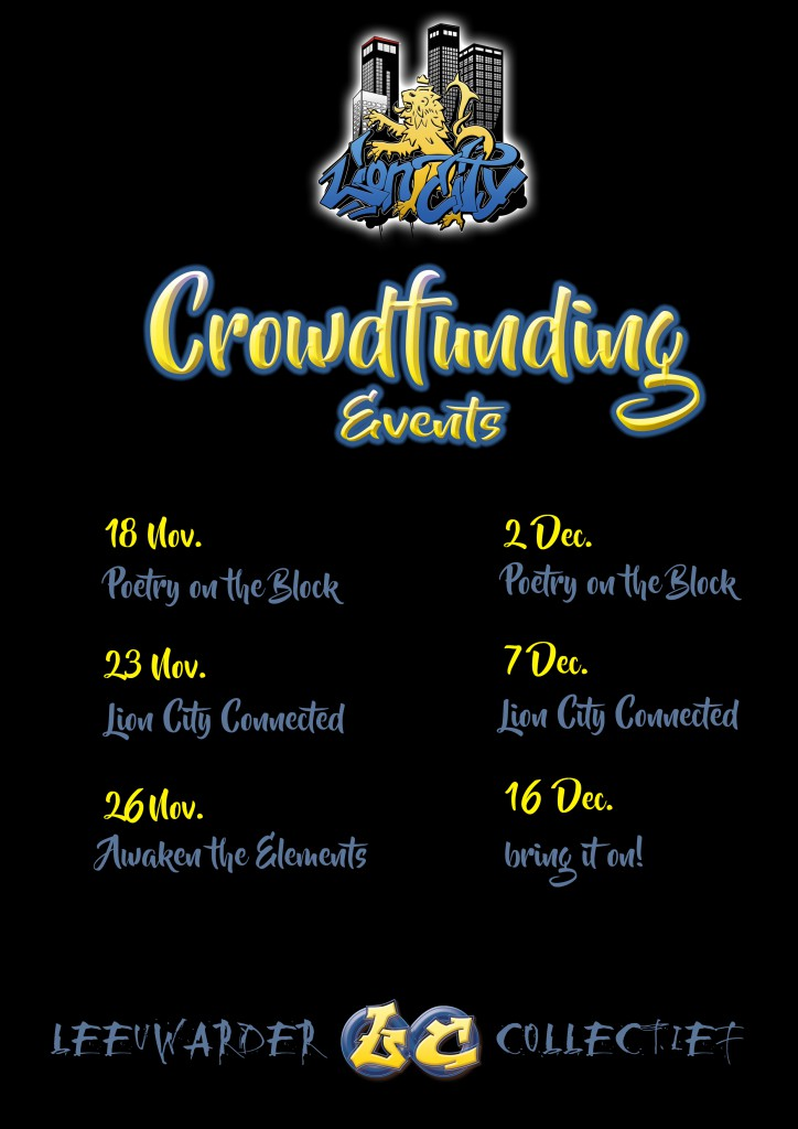 crowdfunding-events